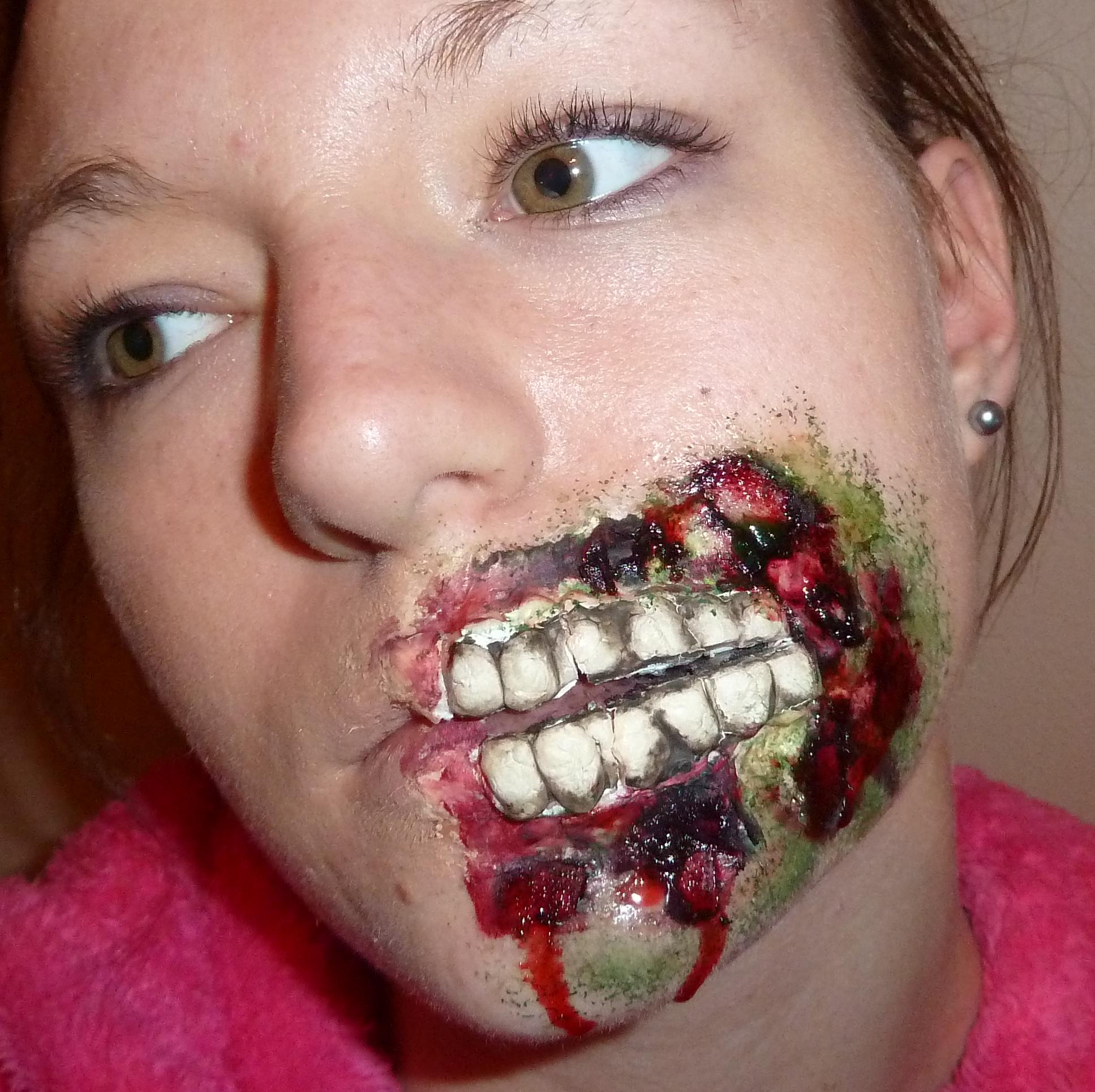 FX Make-Up | Palace Of Bone